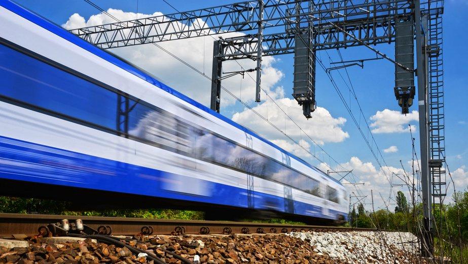 PKP z pociągiem do nieruchomości