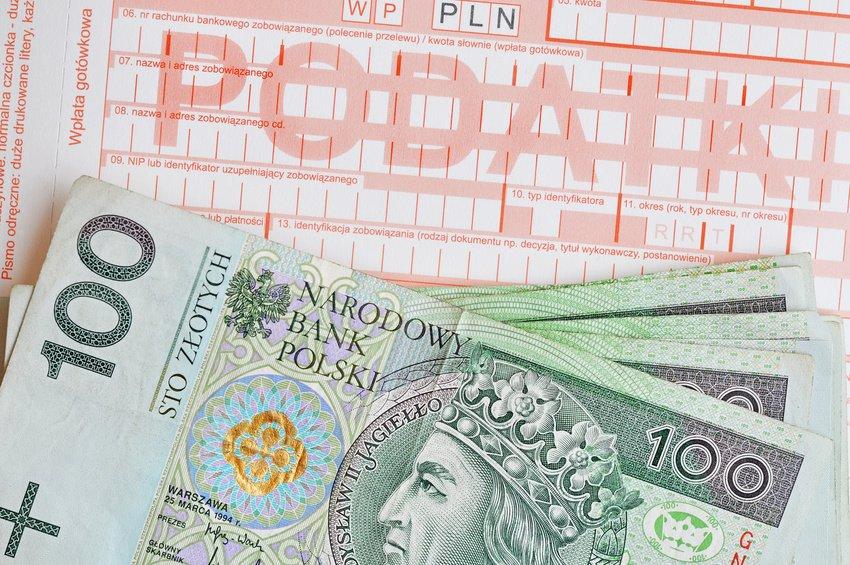 Podatek od wynajmu: wybór formy opodatkowania