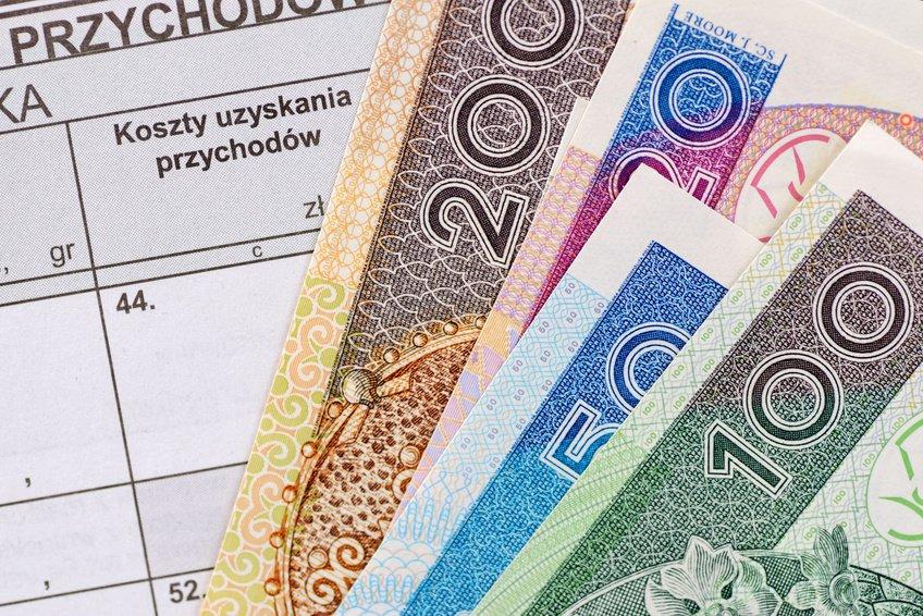 Obniżenie podatku z wynajmu przy zasadach ogólnych