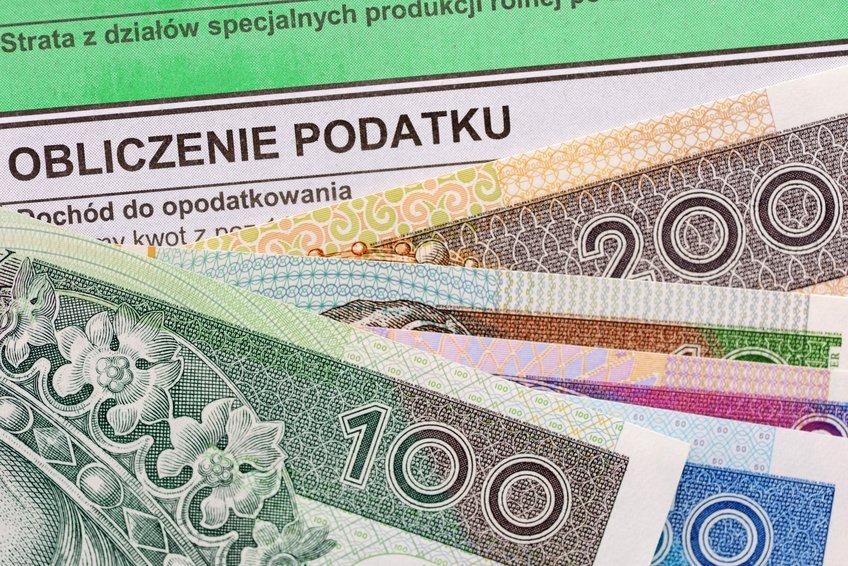 Dwie stawki ryczałtu i limit 100.000 zł od 2018 roku