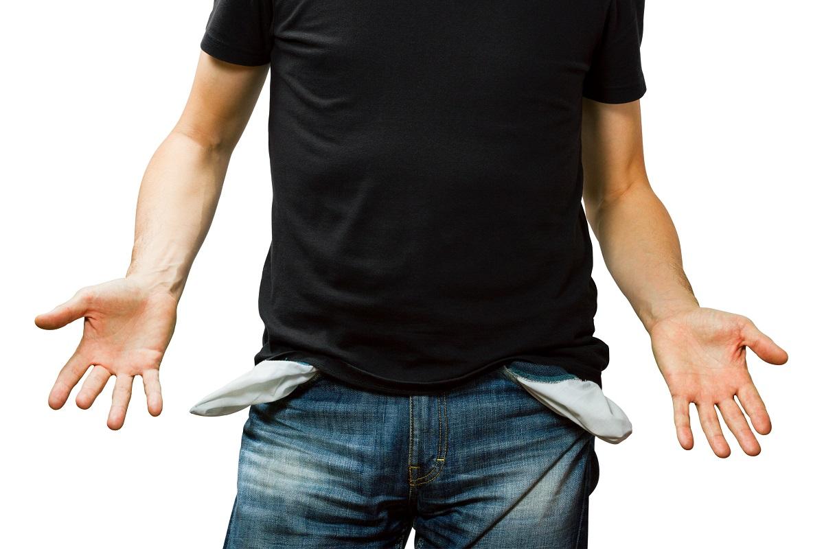 Najemca nie płaci czynszu za mieszkanie